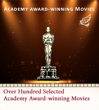 Academy Awards-winning Movies